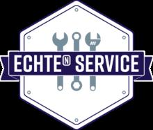 Echten Service